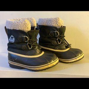 yoot pac sorel winter boots